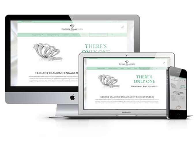 security website design responsesec featured image