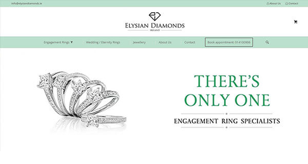 Elysian Diamonds