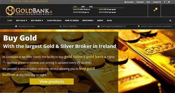 Goldbank