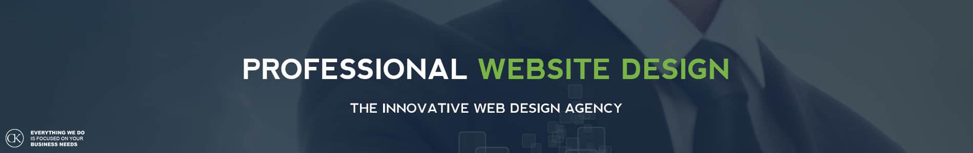 professional website design dublin by ck web design ireland