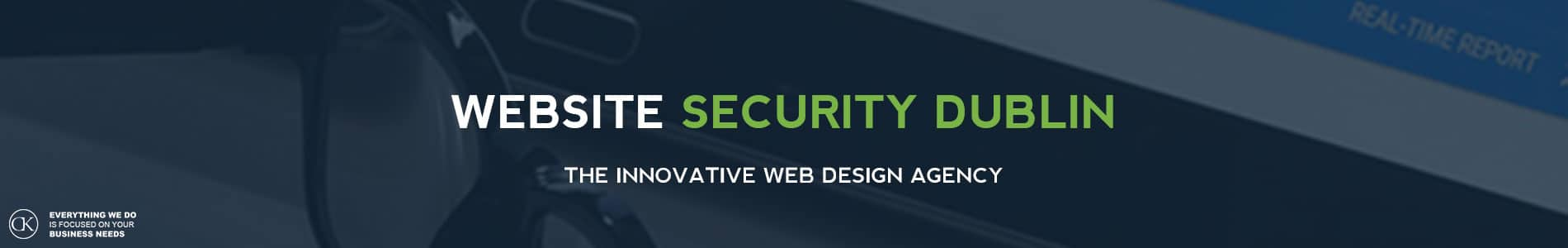 website security DUBLIN - FEATURED IMAGE
