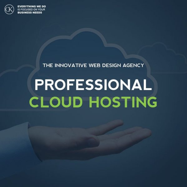 CKDESIGN CLOUD HOSTING