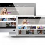 website design Dublin for honeyboo by ckwebsitedesign