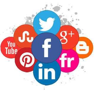 social media channels for ecommerce businesses
