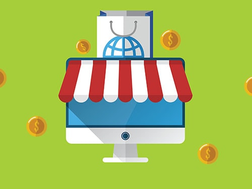 How Can I get grants for e-commerce business?