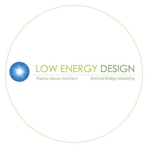 low energu design ireland website logo