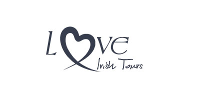 love irish tours website design services in dublin