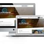 artful.website custom platform design by ck website design dublin, Ireland