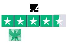 trust pilot reviews of ck website design dublin